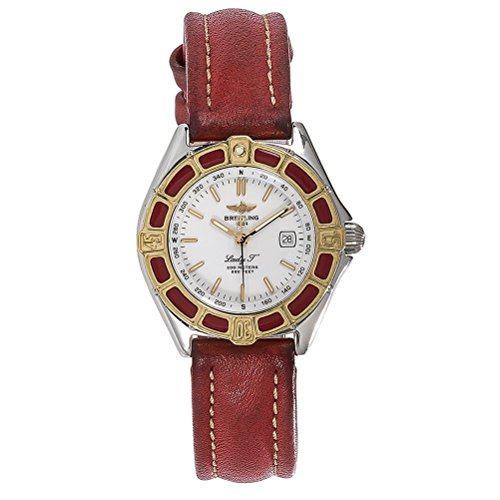 Breitling J Class automatic-self-wind womens Watch D52065 (Certified Pre-owned)