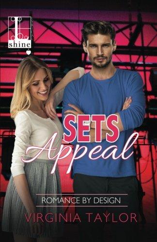 Sets Appeal [Taylor, Virginia] (Tapa Blanda)