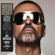 George Michael - Listen Without Prejudice/Mtv Unplugged [CD]