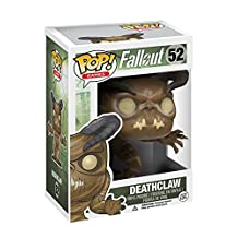 Funko - Figurine Fallout - DeathClaw Pop 10cm - 0849803058500