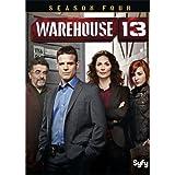 Warehouse 13: Season 4
