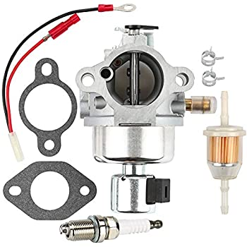 Amazon.com : HIPA 42 853 03-S Carburetor for Kohler