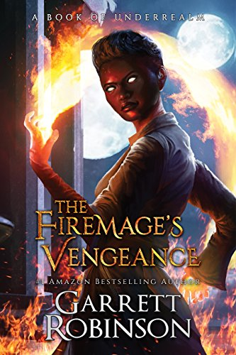Image result for the firemages vengeance