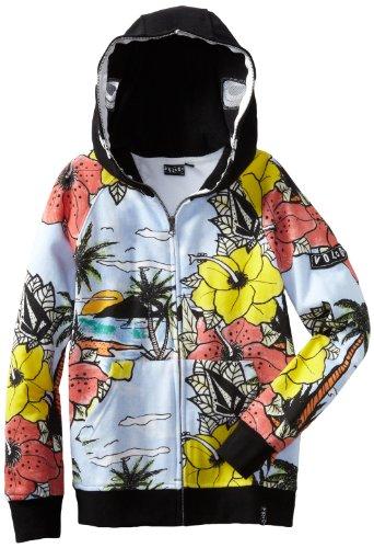 Volcom Full Zip Sweatshirt - 1