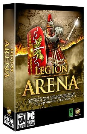 Legion Arena: Windows 98: Computer and Video Games - Amazon ca