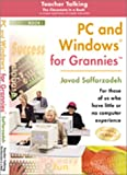 PC and Windows for Grannies, Javad Saffarzadeh, 0970005407