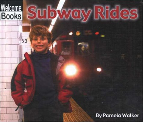 Download Subway Rides (Welcome Books: Let's Go!) pdf