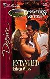 Entangled, Eileen Wilks, 0373766270