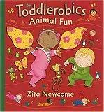 Animal Fun, Zita Newcome, 0763608033