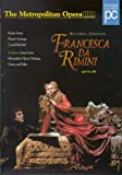 Francesca Da Rimini [Import]