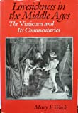 """Lovesickness in the Middle Ages: The """"Viaticum"""" and Its Commentaries (The Middle Ages Series)"""