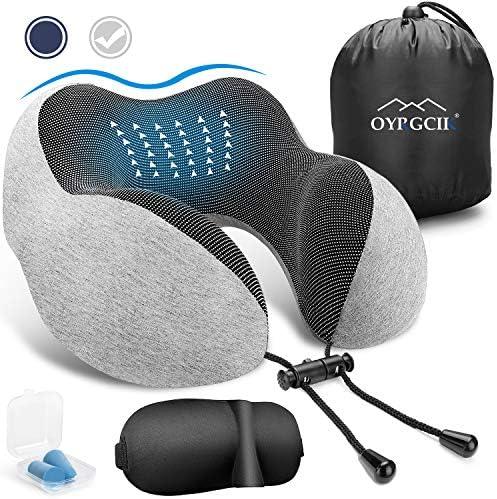 OYRGCIK Breathable Washable Airplane Contoured product image