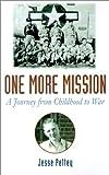 One More Mission, Jesse Pettey, 1401019331