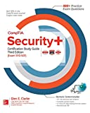 img - for CompTIA Security+ Certification Study Guide, Third Edition (Exam SY0-501) (Mike Meyers' Certification Passport) book / textbook / text book