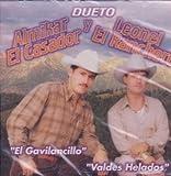 El Gavilancillo Y Valdes Heladas by LEONEL EL RANCHERO Y ALMIKAR EL CAZADOR (0100-01-01)