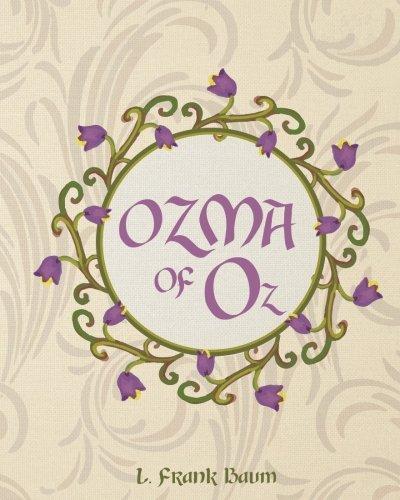Ozma Of Oz: Ozma Of Oz (Dover Children's Thrift Classics) (Volume 1) PDF