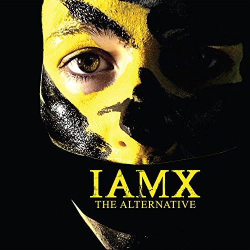 IAMX - Iamixed - Zortam Music
