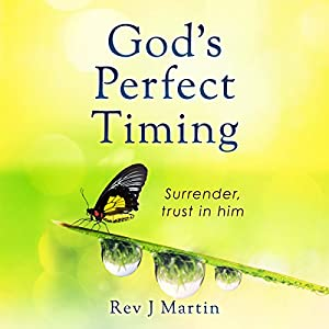 God's Perfect Timing Audiobook