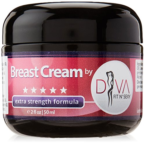 Bust Cream DIVA Fit Sexy product image