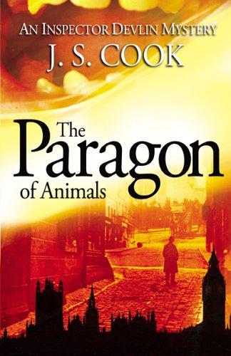 The Paragon of Animals pdf epub