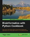 : Bioinformatics with Python Cookbook
