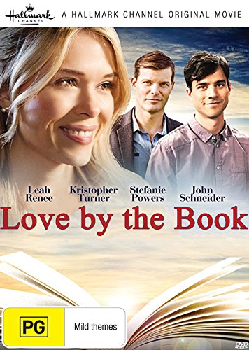 Love by the Book by Madman Entertainment