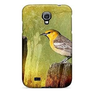 Galaxy Cover Case - UyXseeD111ItWKc (compatible With Galaxy S4)