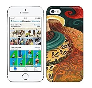 Best Power(Tm) HD Colorful Painted Watercolor Fear And Loathing On Tatooine Hard For Iphone 4/4S Phone Case Cover
