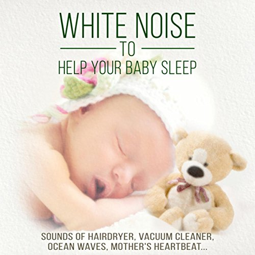 Natural White Noise to Help Your Baby Sleep - Relaxing and ...