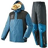 ロゴス リプナー 防水防寒LVSスーツ・ニック 30720152 ロイヤルブルー L