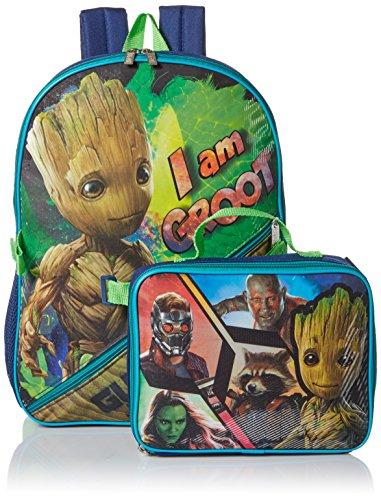 marvel backpack for boys - 6