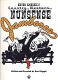 Nunsense Country Western Jamboree, Dan Goggin, 1576236056