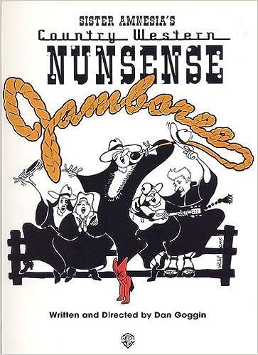 Nunsense -- Sister Amnesia\'s Country Western Nunsense Jamboree ...
