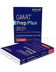 GMAT Complete 2021: 3-Book Set: 6 Practice Tests + Proven Strategies + Online
