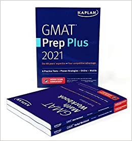 GMAT Complete 2021