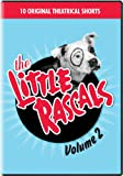 The Little Rascals: Vol. 2