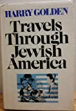 img - for Travels through Jewish America, book / textbook / text book