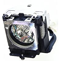 Amazing Lamps POA-LMP111 / 610-333-9740 Replacement Lamp in Housing for Sanyo Projectors