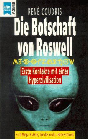 Die Botschaft von Roswell