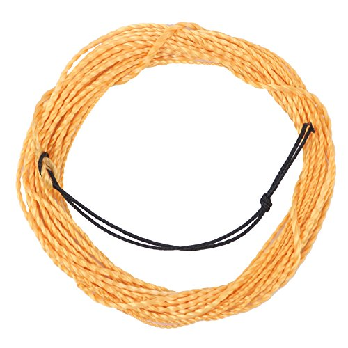 Maxcatch Tenkara Tapered Fly Fishing Line Braided Furled Line 12/13ft