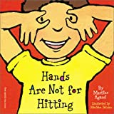 Hands Are Not for Hitting, Martine Agassi, 1575421127