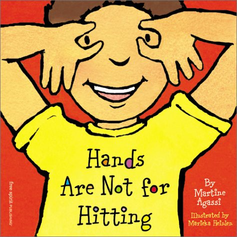 Hands Are Not for Hitting pdf epub