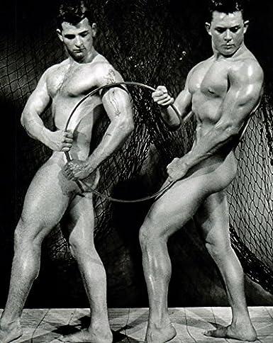 cbe0807666c Unidentified Shirtless Beefcake men 8x10 Photo #Q8121 at Amazon's  Entertainment Collectibles Store