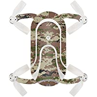 Skin For ZEROTECH Dobby Pocket Drone – Urban Camo | MightySkins Protective, Durable, and Unique Vinyl Decal wrap cover | Easy To Apply, Remove, and Change Styles | Made in the USA