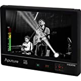 Aputure VS-2 7 Monitor LCD HD fine campo, colore: nero