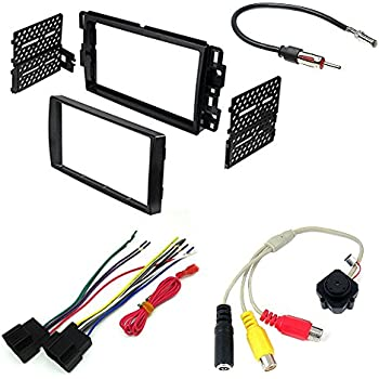 amazon com gm motors vehicles select models aftemarket car rh amazon com GM Steering Column Harness GM Trailer Harness