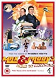 Max And Paddy's Road To Nowhere [DVD]