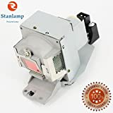 5J.J3T05.001 Replacement Lamp Special Upgraded Design Bare Bulb Inside With Housing For BENQ EP4227 MS614 MS615 MX613ST MX613STLA MX615 MX615+ MX615-V MX660P MX710 Projector By Stanlamp