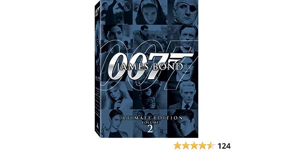 Thunderball [USA] [DVD]: Amazon.es: Sean Connery, Claudine ...
