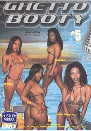 ghetto booty movies